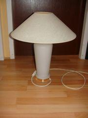 2 Lampen Tischlampen 10 --