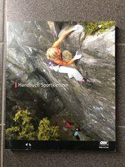 Handbuch Sportklettern