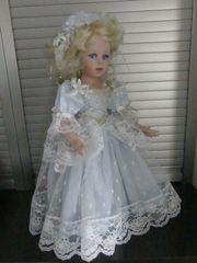 Sammlerpuppe Cinderella - Ashton-Drake Galleries -Zertifikat