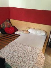 Malm Bett Birke 180x200 cm