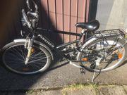 Fahrrad 28 Zoll Fischer