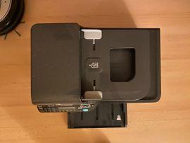 Tintenstrahldrucker - HP Drucker