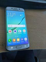 Samsung S6 Edge 64GB weiß