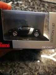 Schuco 1 43 - Audi R8