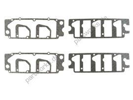 Set 4x Dichtungen für Porsche 911 F/G '69-'89 Ventildeckel