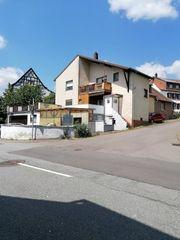 1-2 Familienhaus in Homburg