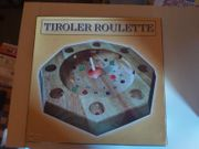 Verkaufe Tiroler Roulette