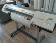 Roland VP300i Digitaldrucker Print Cut
