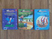 Kinderbücher Leserabe TOP ZUSTAND