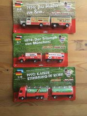 Werbertrucks Müller limited WM-Truck Edition