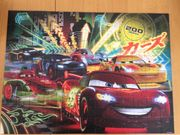 Ravensburger Puzzle Cars 100 Teile