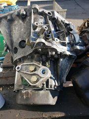 Getriebe Peugeot 307 2 0
