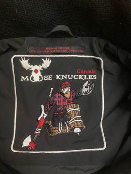 Moose knuckles jacke: Kleinanzeigen aus Quickborn - Rubrik Damenbekleidung