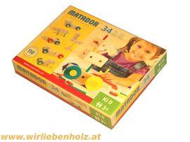 Matador Holzbaukasten für Kinder ab: Kleinanzeigen aus Hopfgarten im Brixental - Rubrik Holzspielzeug