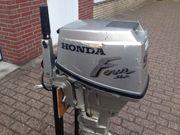 Honda Außenborder 9 9 PS