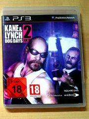 Kane and Lynch 1 und