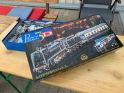 3D-Puzzle MB Orient Express Zug
