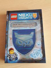 Buch Lego Nexo Knights