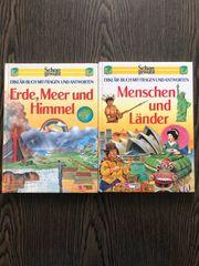 2 Kinderbücher Schon gewusst