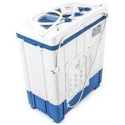 Tragbare Waschmaschine