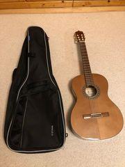 Gitarre Artesano 7 8-Size Classical