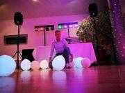 DJ GESUCHT DER DJ SPIELT