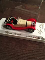 Modellauto von solido