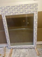 Kunstoff-Fenster