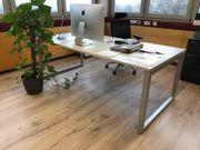 WOLFURT Stilvolle schlichte Büromöbel