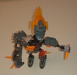 Spielzeug: Lego, Playmobil - LEGO Hero Factory 44005