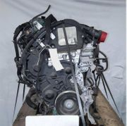 Motor Peugeot 208 2012-2019 DV6FE