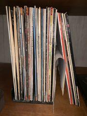 Schallplatten alt