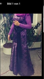 Abendkleid Ballkleid Verlobungskleid gr38-40