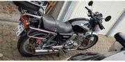 Motorrad GSX400F