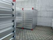 Lagerraum in Stuttgart West 11m3