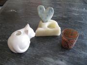 Teelichthalter - Kerzenhalter