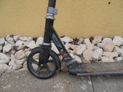 Scooter Tretroller Oxelo Achsabstand 70