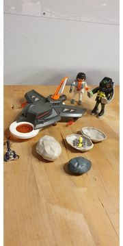 Playmobil Agenten Detektor Set