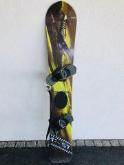 Snowboard Oxygen 157cm