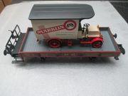 Märklin Spur 1 80012 Museumswagen