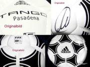 Verkaufe einen Fußball Tango Pasadena