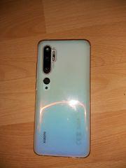 Xiaomi Mi Note 10 wie