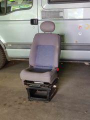 Sitz Beifahrersitz Renault Master