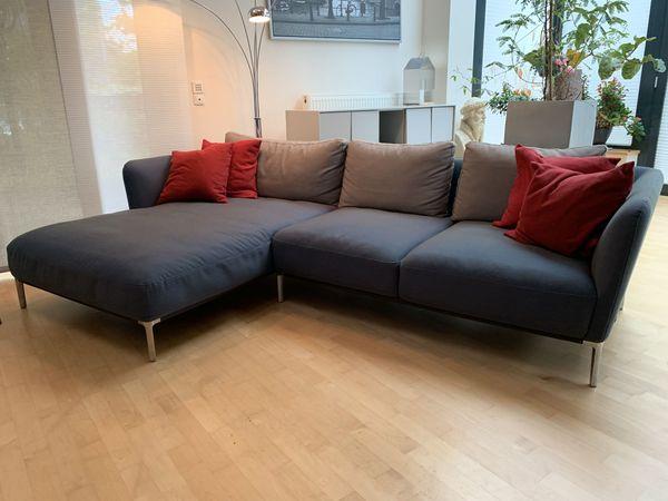 ROLF BENZ Sofa Modell Scala