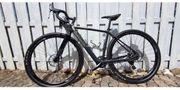 E-Bike Rennrad Orbea Gain D20