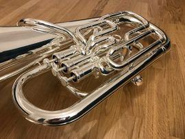 Blasinstrumente - NEU Besson Sovereign Euphonium BE