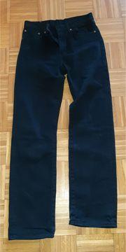 Levis Männer Jeans
