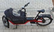 Riese Müller Cargo-Bike Packster 40