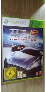 TDU 2 X Box 360