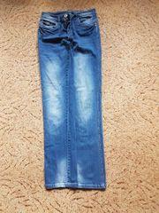 Damen Jeanshose top Zustand